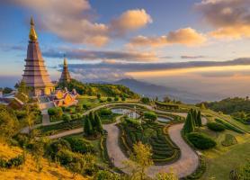 تعطیلی سالیانه پارک های ملی در تایلند
