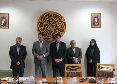 سرپرست معاونت گردشگری اداره کل میراث فرهنگی استان اردبیل منصوب شد
