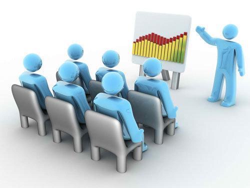 رونمایی از اولینمدرسه کسب و کار