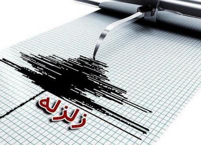 4 زمین لرزه سیستان بلوچستان را لرزاند