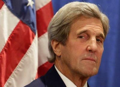 کری: ترامپ ثابت کرد بی اعتمادی ایران به آمریکا درست بوده است