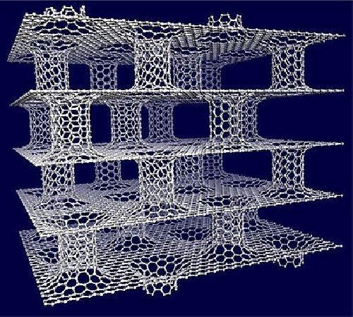 فراوری نانوکامپوزیت هیبریدی آلومینیوم در دانشگاه سمنان