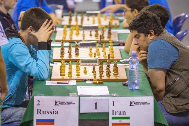 رئیس فدراسیون شطرنج: مقصودلو همه را شگفت زده کرد، حالا جهان روی ایران حساب دیگری می نماید