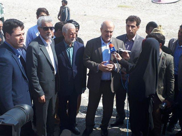اجرای برنامه های احیای تالاب هامون در کوتاه مدت