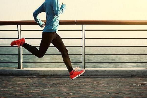 تاثیر دویدن بر تقویت مفاصل زانو