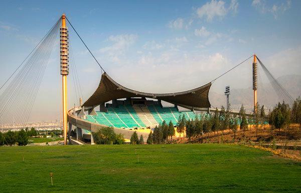 شمارش معکوس برای نابودی استادیوم تختی، 45 سال بدون بازسازی