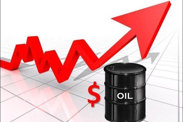 نفت 1 دلار گران شد