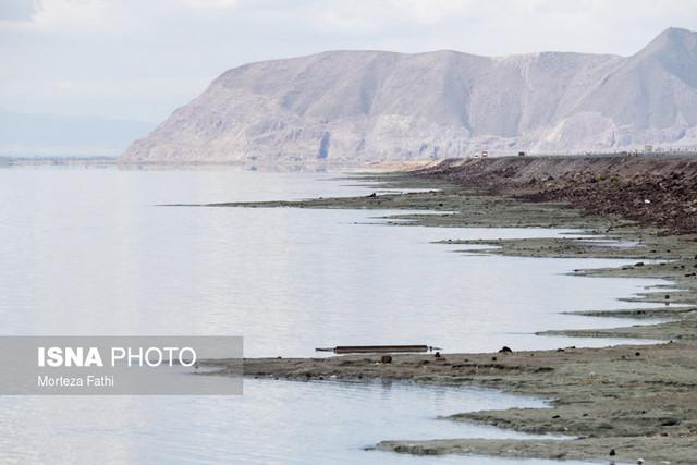 رهاسازی آب به دریاچه ارومیه تا مرز 90میلیون مترمکعب ادامه دارد