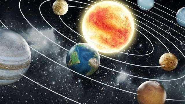 خبرنگاران گزارش می دهد؛ حقایقی از منظومه شمسی که اغلب از آن بی اطلاع هستند