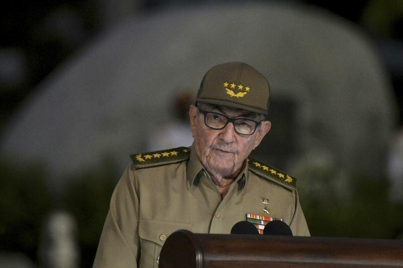 حمله کاسترو به ترامپ بدلیل کمبودها، اصول خود را کنار نمی گذاریم
