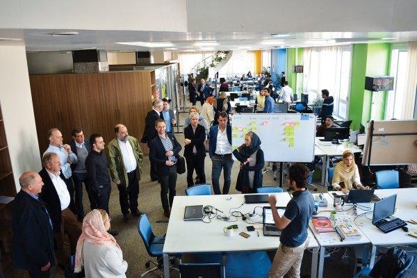 افزایش کارخانه های نوآوری در کشور، تشکیل زنجیره نوآوری در 5 شهر