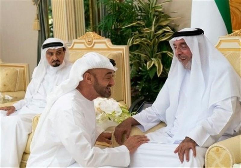 اولین حضور علنی رئیس بیمار امارات پس از سال ها غیبت