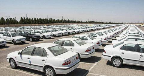 دولت با حذف واسطه ها بازار خودرو را مدیریت کند