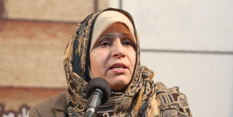 داستان خوانی بلقیس سلیمانی در کوتاه با داستان
