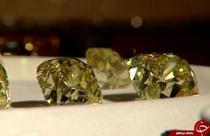 هر آنچه درباره الماس زرد و ارتباط آن با ناصرالدین شاه نمی دانید!، سرنوشت الماس زرد چه شد؟