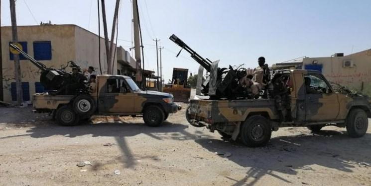 آرامش نسبی در لیبی پس از کشته شدن 42 نفر از نیروهای حفتر