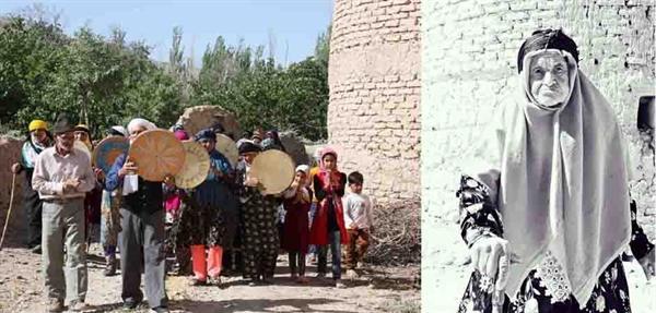 پیشکسوت آواهای مقامی در خراسان جنوبی در گذشت