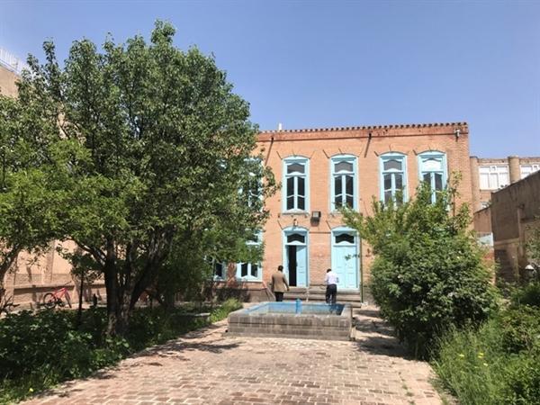 هیچ محدودیتی در مرمت خانه های تاریخی اردبیل وجود ندارد