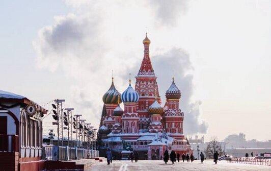 رضایت روسیه از اوضاع مالی
