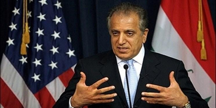واشنگتن: نیروهایمان را به صورت مشروط از 5 پایگاه افغانستان خارج می کنیم