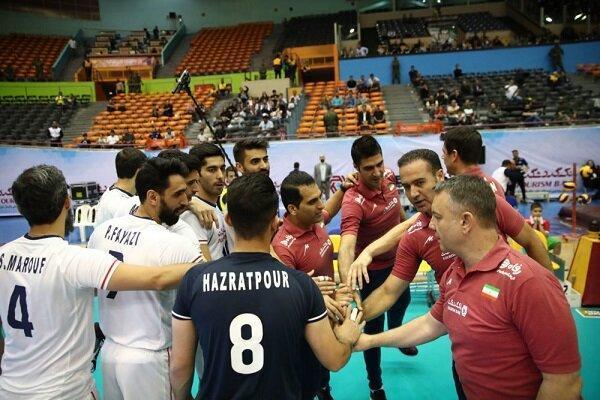 کولاکوویچ: والیبال خوبی با قطر داشتیم، استرالیا شبیه به آمریکاست