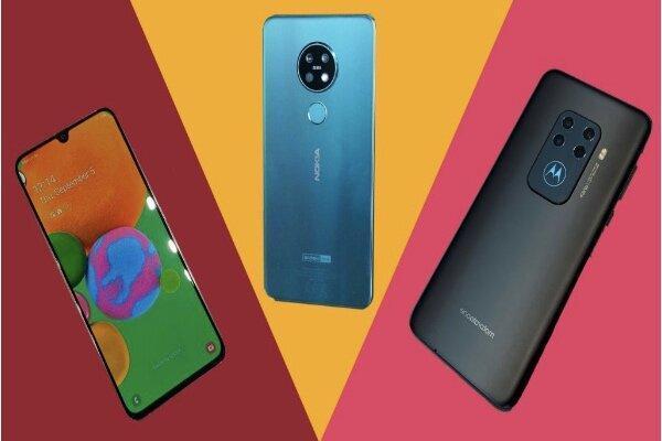 بهترین موبایل های میان رده نمایشگاه ایفا 2019 معرفی گردید