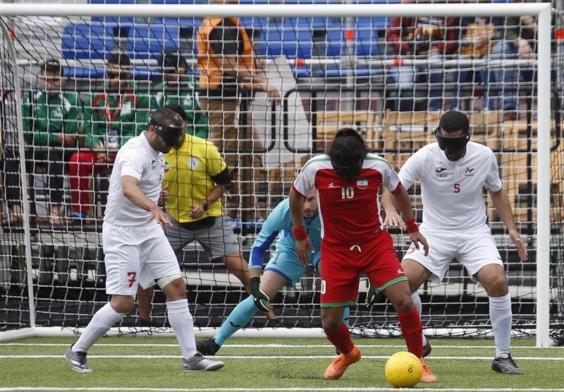 فوتبال پنج نفره قهرمانی آسیا، برنامه دیدارهای ایران در مرحله گروهی تعیین شد