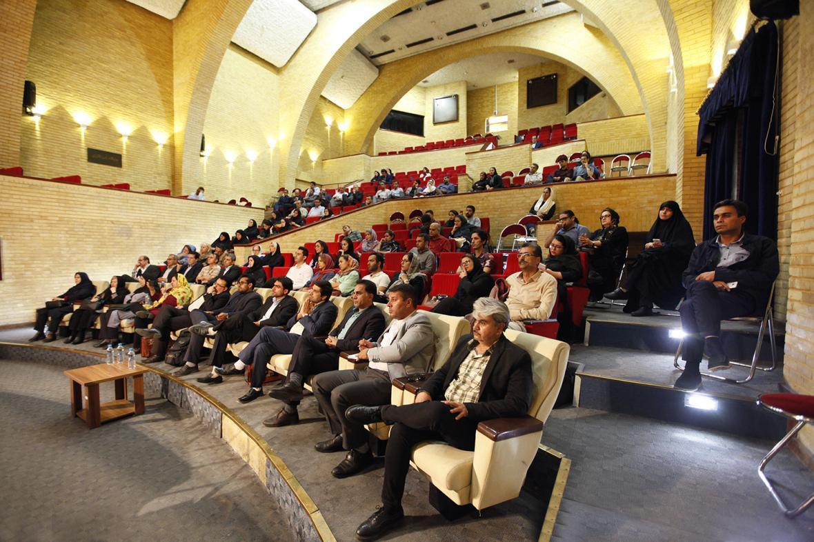 سمینار تخصصی آموزش، مهارت و اشتغال گردشگری در جوامع محلی برگزار گردید