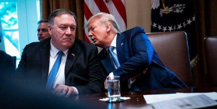 واشنگتن پست: ترامپ سیاست خارجی آمریکا را گروگان کمپین انتخاباتش کرده است