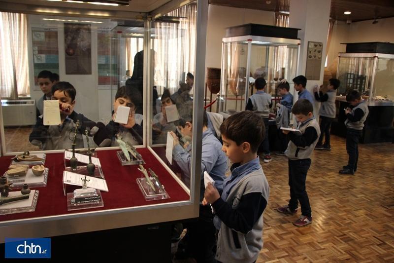 3 ویژه برنامه با موضوع کودک و میراث فرهنگی در تبریز برگزار شد
