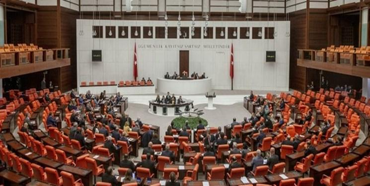 مجلس ترکیه، با تمدید عملیات نظامی در عراق و سوریه موافقت کرد