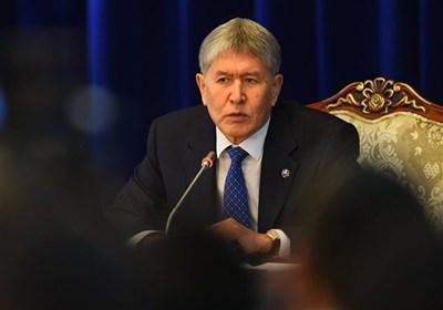 پرونده های موجود علیه الماس بیک آتامبایف، رئیس جمهور پیشین قرقیزستان