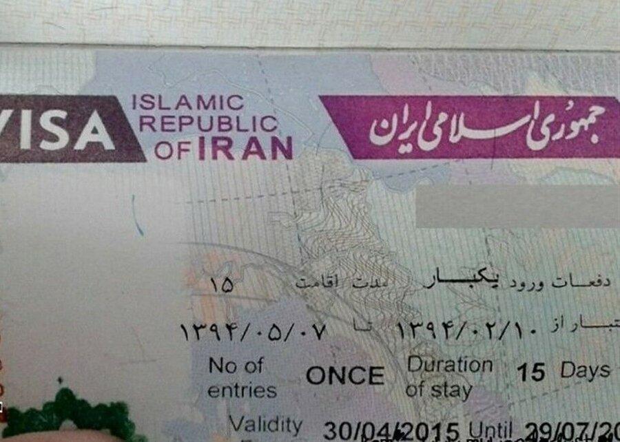 ویزا سفر عراقی ها به ایران به مدت دو ماه لغو شد