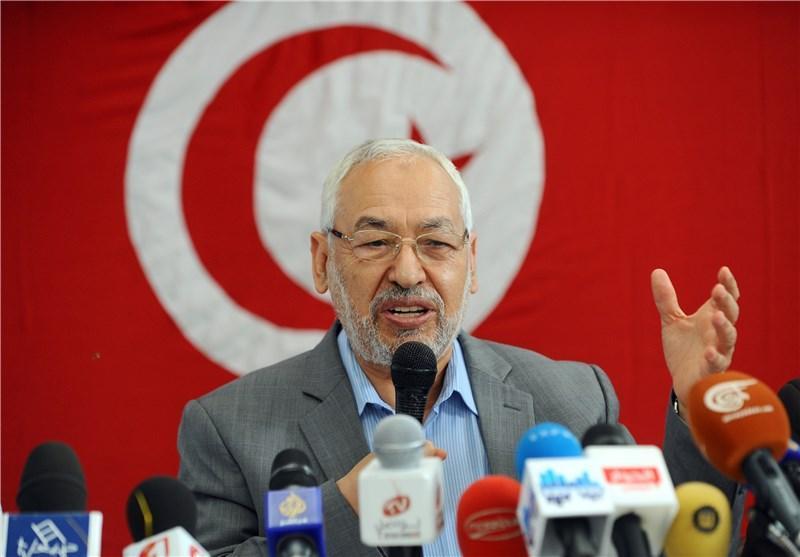 راشد الغنوشی: النهضه دولت جدید را تشکیل می دهد، با حزب نبیل قروی ائتلاف نمی کنیم