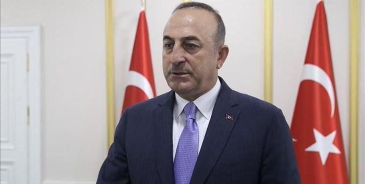 واکنش ترکیه به پیشنهاد میانجی گری ترامپ
