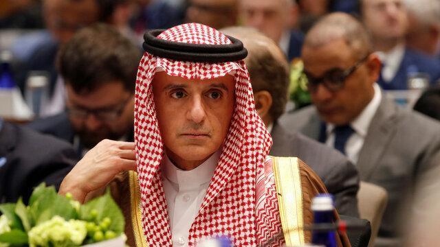 عربستان دست داشتن در حمله به نفت کش ایرانی را رد کرد