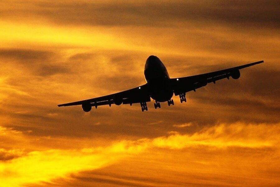 نخستین پرواز ایرانی با دو خلبان زن ، رفت و برگشت مشهد تاریخ ساز شد