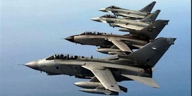 مانور جنگنده های آمریکا در سوریه برای متفرق کردن نظامیان تحت حمایت ترکیه