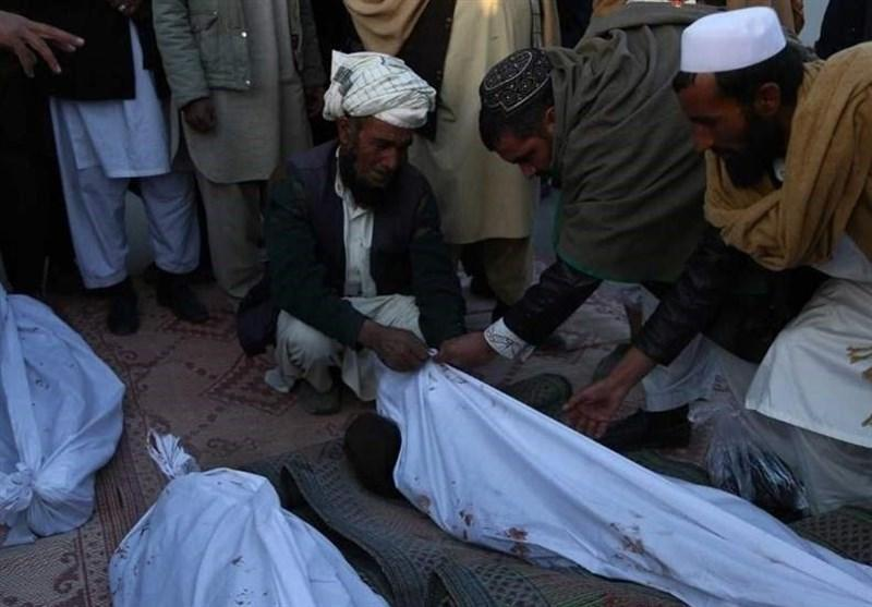 سازمان ملل: تلفات غیرنظامیان در افغانستان 42 درصد افزایش یافت