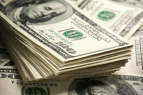 افزایش 35 ریالی دلار در ابتدای ماه مهر