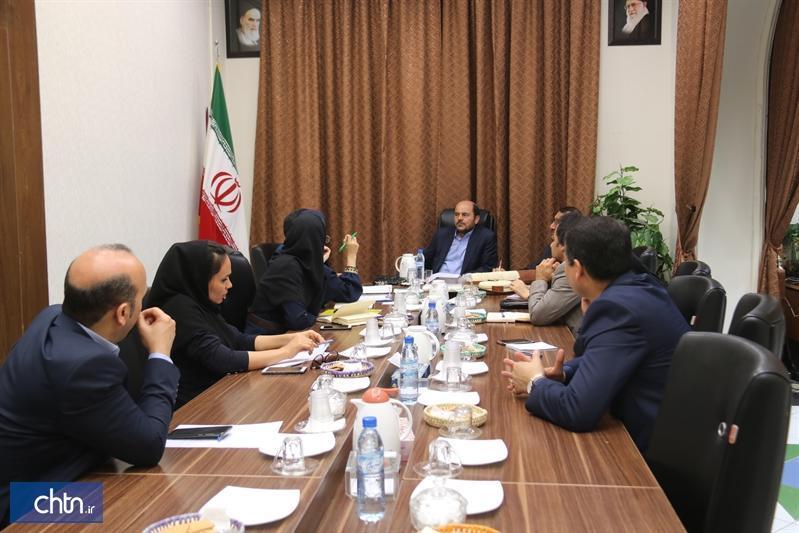 پیشرفت کمی و کیفی صنایع دستی بوشهر در سطح ملی