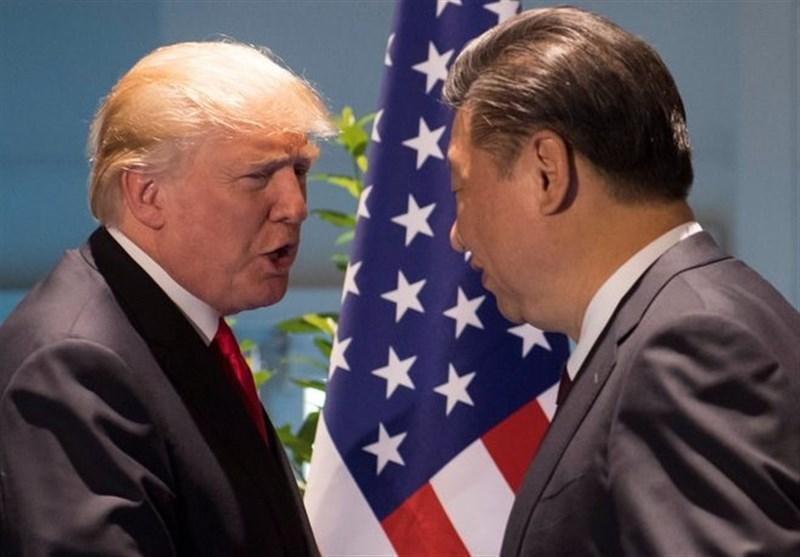 رئیس جمهور چین خطاب به ترامپ: آمریکا در امور داخلی چین دخالت می نماید