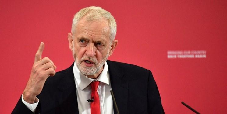 حزب کارگر: نتایج انتخابات انگلیس بسیار ناامید کننده است