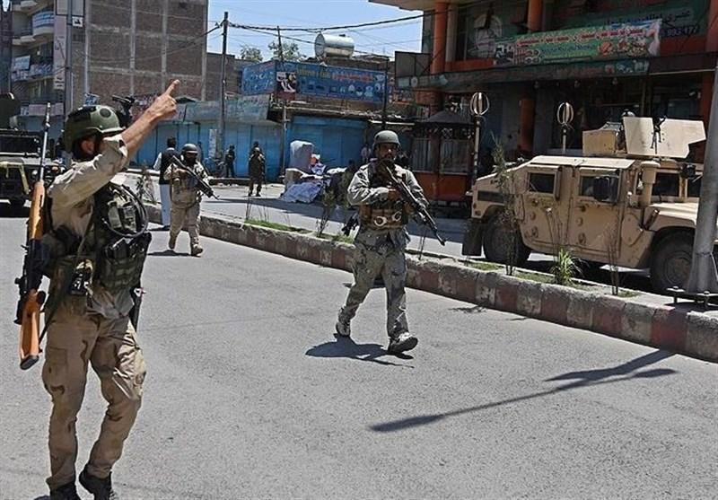 افزایش حضور نظامی در کابل؛ واکنش دولت افغانستان به هشدار تیم های انتخاباتی