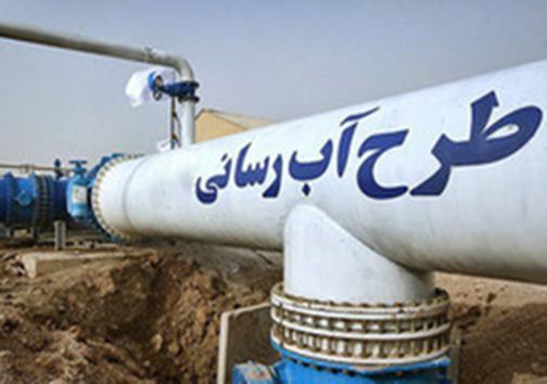 آبرسانی با بیش از 40 تانکر به عشایر فارس