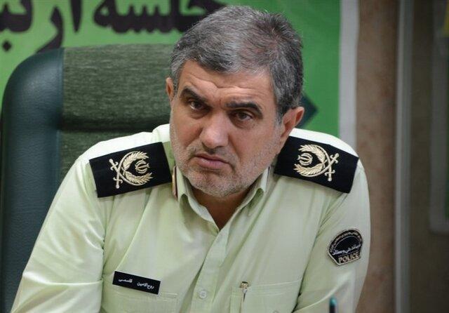بازداشت 2 لیدر اغتشاشات در علی آبادکتول
