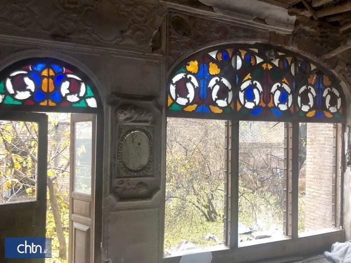 خانه تاریخی آگهی شده در قزوین تخریب نمی گردد