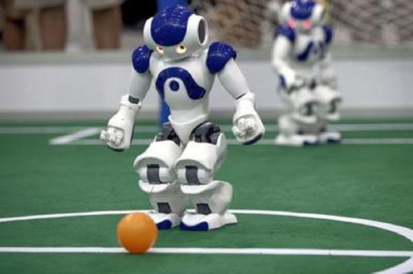 شکست تیم های سوئد و آمریکا از روبات های ایرانی