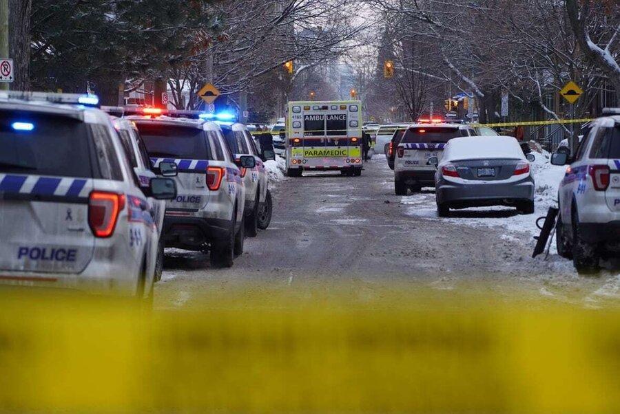 تیراندازی در پایتخت کانادا ، یک نفر کشته و سه نفر زخمی شدند