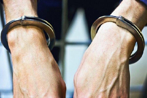 اینفلوئنسر آمریکایی به علت سرقت مسلحانه دامنه اینترنتی محکوم شد